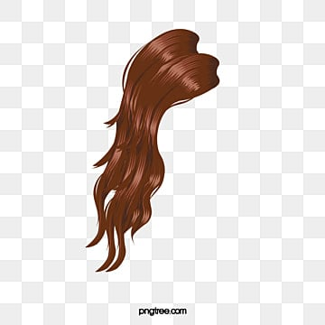 Curly Hair Png Vectors Psd And Clipart For Free Download Pngtree