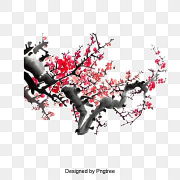 Cherry Blossoms PNG Images | Vectors and PSD Files | Free ...