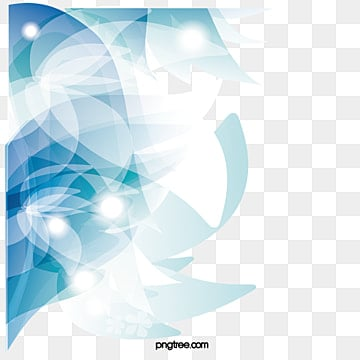 Blue Background Material Picture Vector Png And