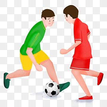 Camiseta de futbol rojaVector De Material PNG Y Vector 5e4b18e82506e