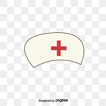 nurse hat png images vectors and psd files free download on pngtree rh pngtree com nurse cap clip art nurse hat clip art free