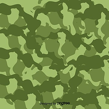 Camouflage Clip Art - Royalty Free - GoGraph
