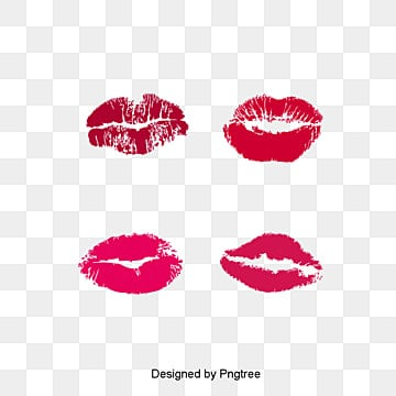kiss mark png vectors psd and clipart for free download