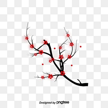 Cherry Tree Branches Png Vectors Psd And Clipart For Free