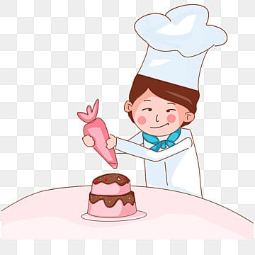 Bake A Cake Png Images Vector And Psd Files Free