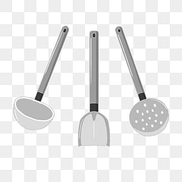 Kitchen Utensils Png Images Vector And Psd Files Free