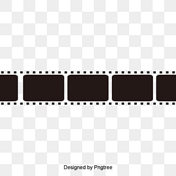 Film Vector PNG Images