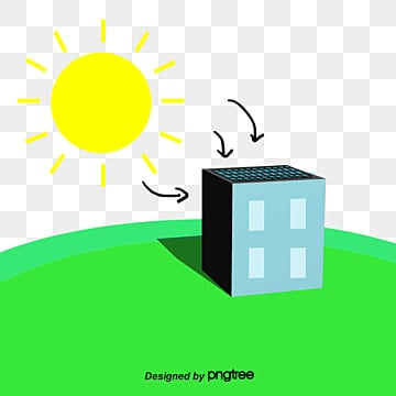 Solar Energy Png Vectors Psd And Clipart With