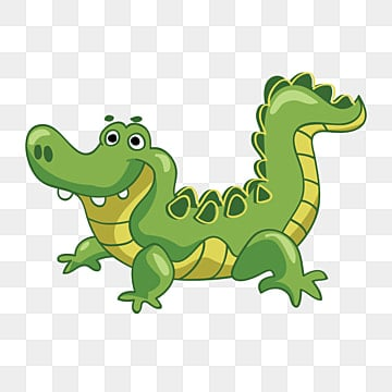 Crocodile Cartoon Png Images Vector And Psd Files Free Download On Pngtree