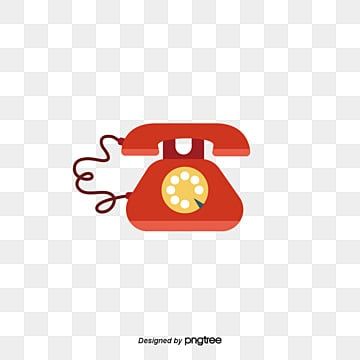 Classic Phone Png Images Vectors And Psd Files Free