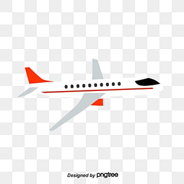 cartoon plane png  vectors  psd  and clipart for free paper airplane vector image Kite Vector