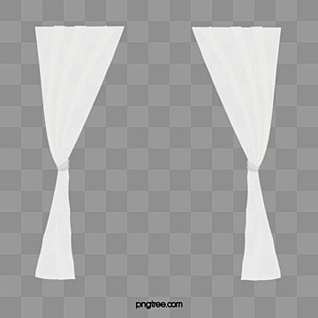 White Curtain Png Vectors Psd And Clipart For Free