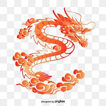 Chinesische Drachen Png Vektoren Clipart Und Psd Zum Kostenlosen Download Pngtree