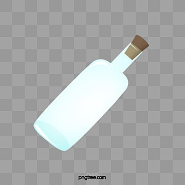 Transparent Bottle Png, Vector, PSD, and Clipart With Transparent