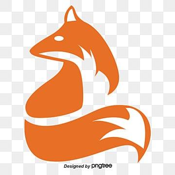 Fox icon design, A Raposa, Animal, O íconePNG e Vector