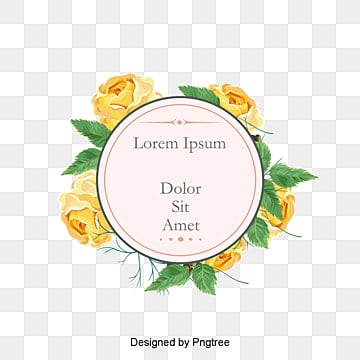 Yellow Rose Png Images Vectors And Psd Files Free Download On