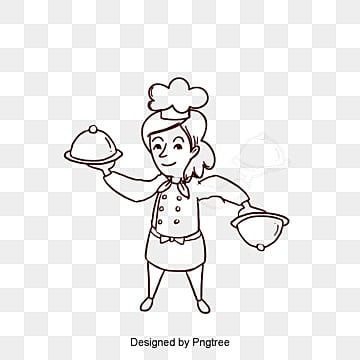 Chef Logo Png Vectors Psd And Icons For Free Download
