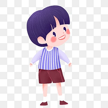 short hair girl png images vectors and psd files free