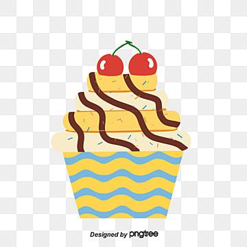desenho de cupcakes png vetores psd e clipart para download