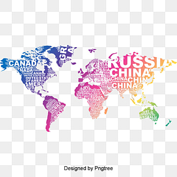 Free Map Of The World.World Map Png Images Vector And Psd Files Free Download On Pngtree