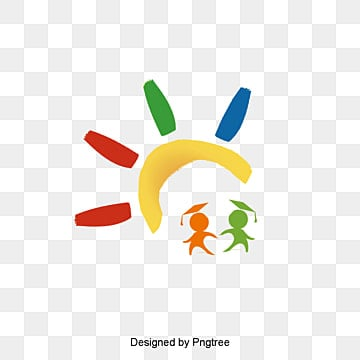 Vector Education Agency, LOGO, Education, Sun PNG and Vector