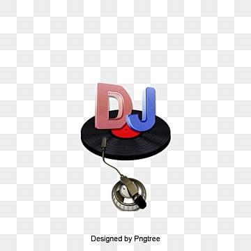 DJ fones de ouvido, Prato De Plástico Preto, DJ, Música Fone De Ouvido Fone De OuvidoPNG e PSD