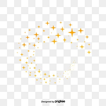 وميض النجوم, ستار بقعة, اللمعان, خمس نجوم PNG و فيكتور