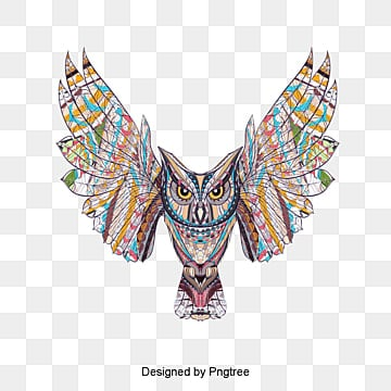 Ilustração vetorial de um animal, Ilustração De Animais, Colorful Illustration, Ilustração CriativaPNG e Vector