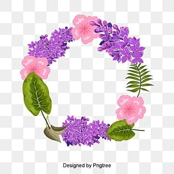 Flores Acuarela Png Vectores Psd E Clipart Para Descarga Gratuita