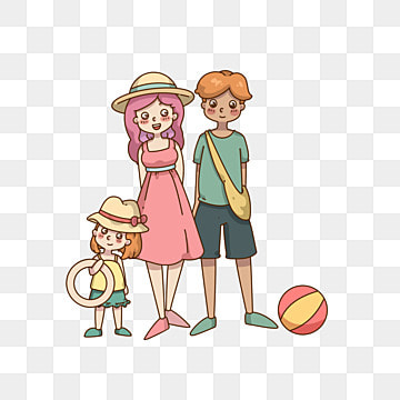 Happy Family Png, Vectors, PSD, and Clipart for Free ...