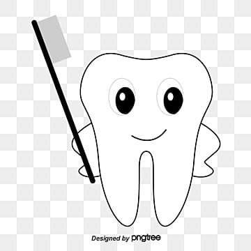 Brush Your Teeth PNG Images | Vectors and PSD Files