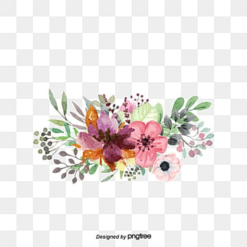 Flower Clipart Download Free Png Format Clipart Images On Pngtree
