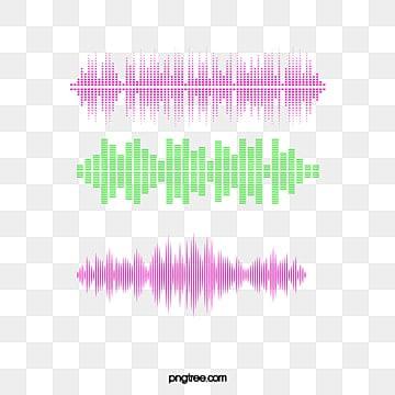 Bar de música acústica, Vector De Material, Color Sonic, O Ultra - Som.PNG e Vector