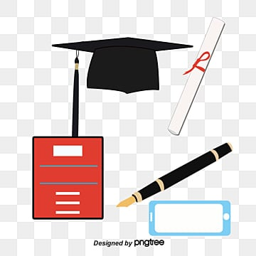 Graduation Thesis Png, Vector, PSD, And Clipart With Transparent Background  For Free Download | Pngtree