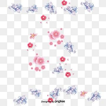 небесно - голубой акварель узор, вектор Png, рисунок узор, небесно - голубой узорPNG и вектор