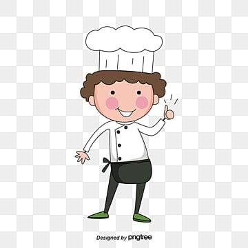 Cozinheiro Png Vetores Psd E Clipart Para Download Gratuito