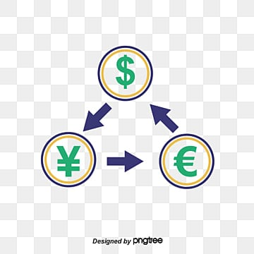 Foreign Currency Exchange PNG Images | Vector and PSD Files