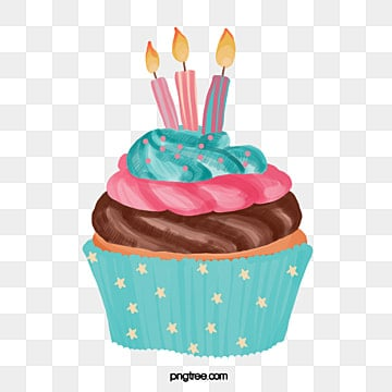 Cupcake Png Vector Psd And Clipart With Transparent Background For Free Download Pngtree