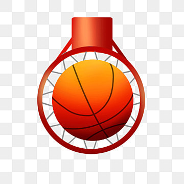 basketball goal top view, Basketball Vector, Rebounds, Movement PNG and Vector