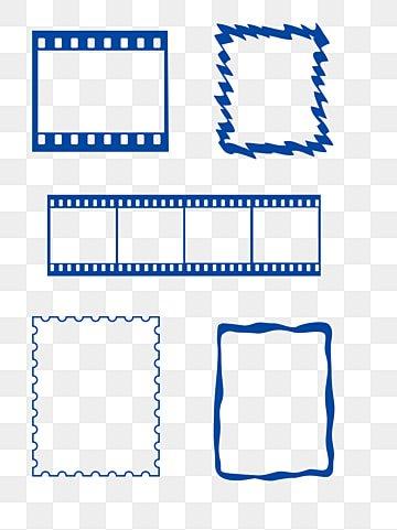 Fita De Cinema Png Images Vetores E Arquivos Psd Download
