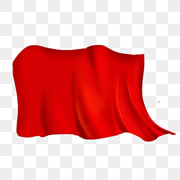 Folding Red Cloth, Square Grid Cloth, Fold, Table Cloth PNG Image And  Clipart