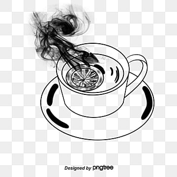Tea Cup PNG Images | Vectors and PSD Files | Free Download on Pngtree