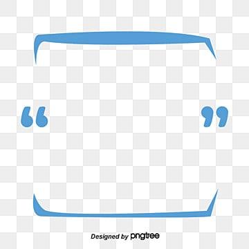 голубой линии границы на день, вектор Png, синий границы, линия границыPNG и вектор