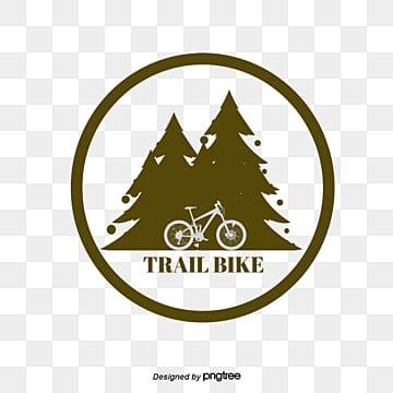 gray mountain bike race, Bike Hand Painted, Cartoon Bikes, Bicycle PNG and Vector