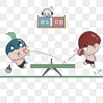 Table Tennis Png Images Vectors And Psd Files Free