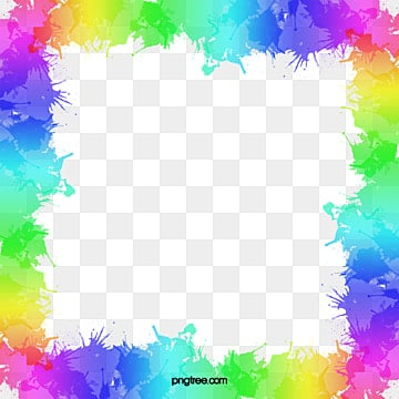 Rainbow Border Png Vectors Psd And Clipart For Free