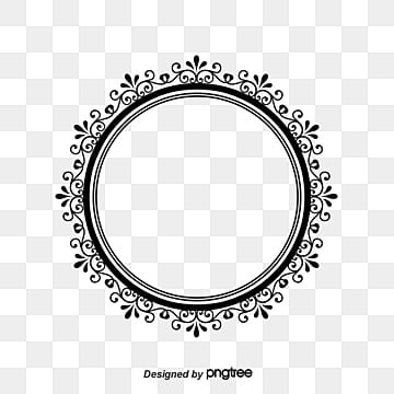 Gallery Of Oval Frame Ellipse Photo European Png And Vector With