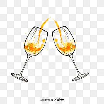 Champagne Glass PNG Images | Vectors and PSD Files | Free ...