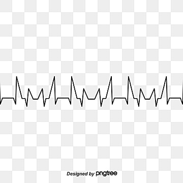Heartbeat Png Vectors Psd And Clipart For Free Download Pngtree