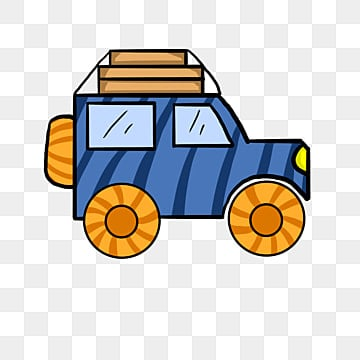Cartoon Car Png Images Download 1 183 Png Resources With